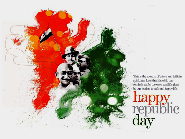 Wallpaper Of Republic Day 2019