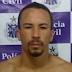 Homem é preso por ser suspeito de incendiar delegacia de Amargosa