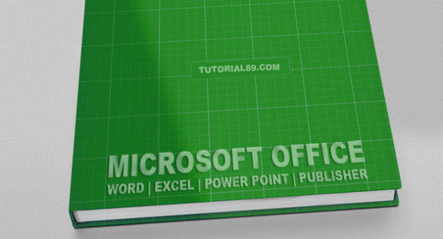 Tutorial microsoft office bahasa Indonesia