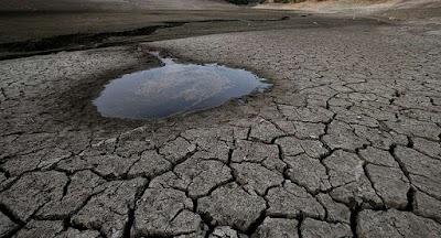 2050 y la crisis del agua