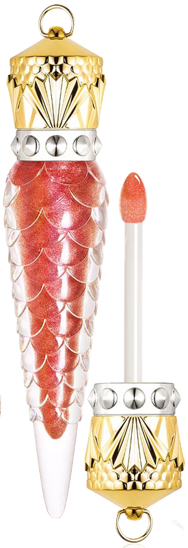 Christian Louboutin Loubilaque Lip Gloss Dollydola