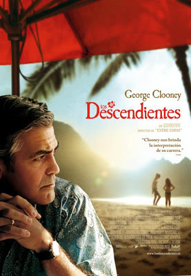 Los Descendientes – DVDRIP LATINO
