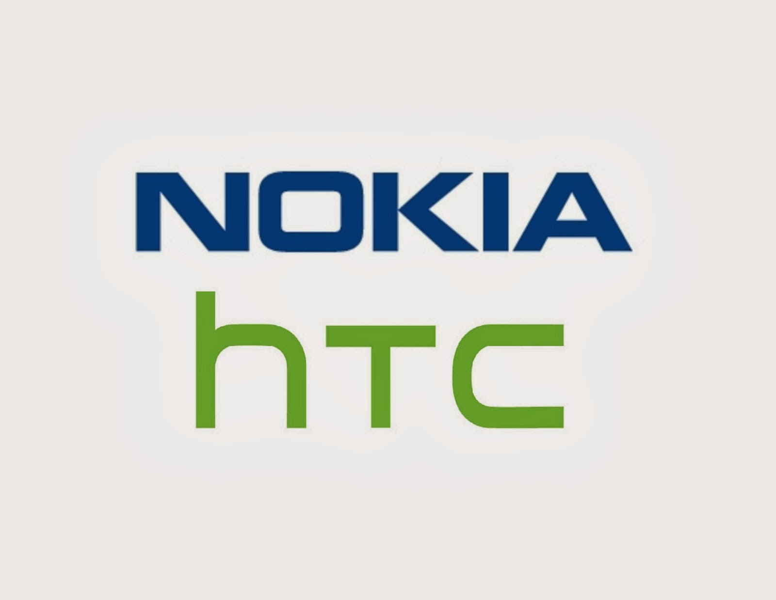 All patent litigation between Nokia and HTC dismissed, both signed a patent and technology collaboration agreement