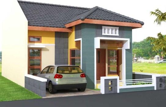 Rumah Dijual di Jakarta Selatan Daerah Gaharu