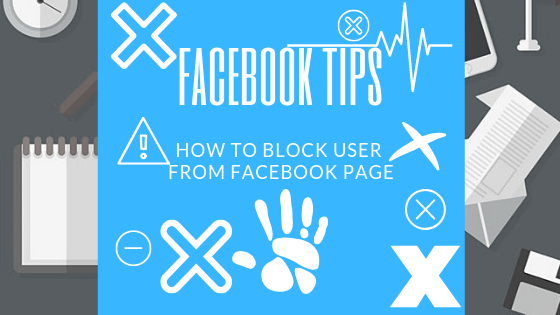How To Block A Person On Facebook Page<br/>