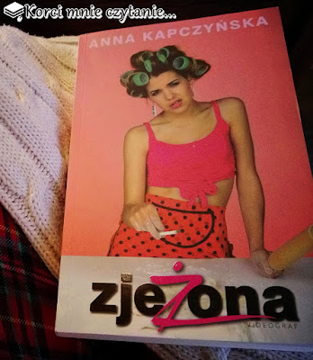 "Anna Kopczyńska ""Zjeżona"""