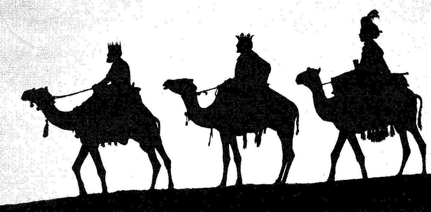 0e43d9bbcc1ed Los camellos de los Reyes Magos