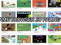 50 Game Browser .IO yang Wajib Anda Coba