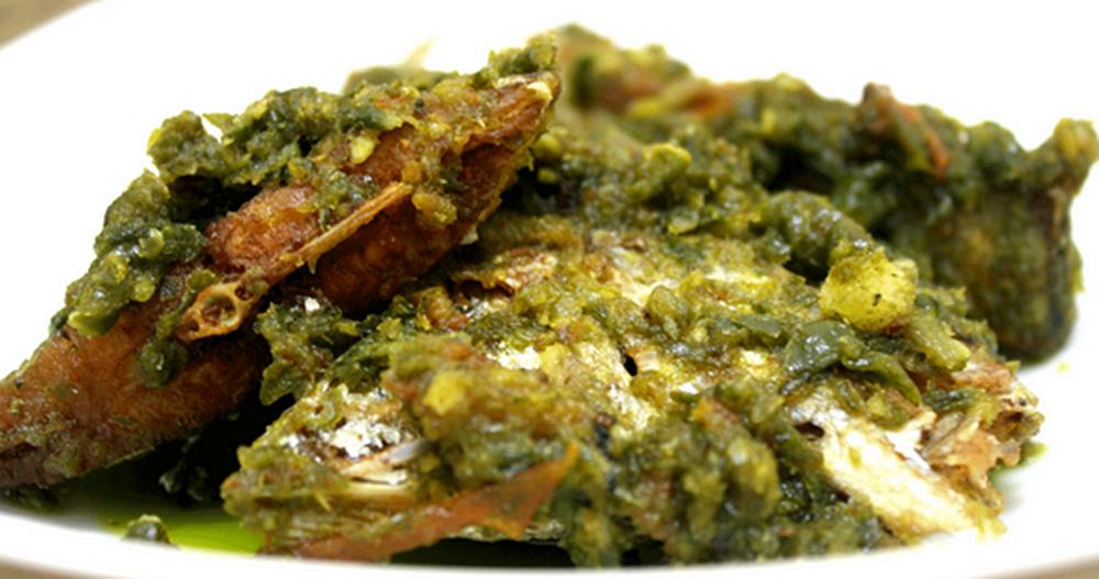 resep ikan tongkol cabe hijau pedas