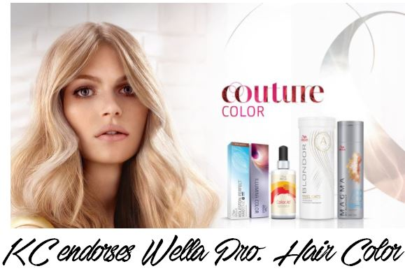 Wella Professional Line of Products - Nothing is Better