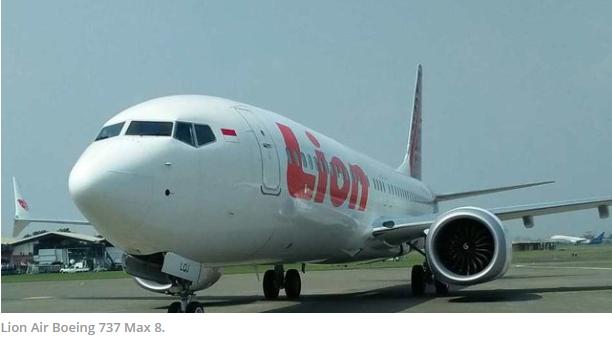 Sebelum Pesawat Lion Air Jatuh, Ada 4 Hal Yang Janggal