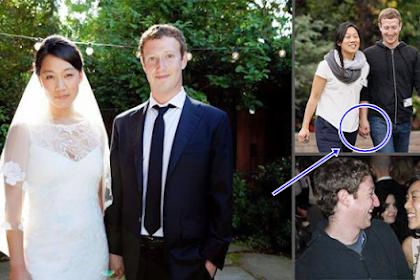 Nangis Bacanya !! Ini lah Curahan Hati Mark Zuckeberg Pendiri Facebook Tentang Istri dan Pakaianya