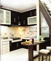 Desain Kitchen Set Murah