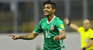Rusia 2018 y la Poderosa Selección de Fútbol de México
