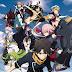 ▷ Descargar Fate/Grand Order: Zettai Majuu Sensen Babylonia - OP&ED [Extendido] [MP3-320Kbps]