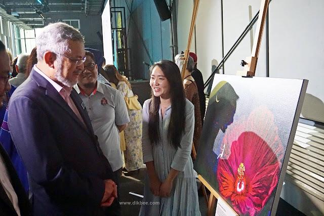 Art In The City : Pameran Seni Sekitar Kuala Lumpur
