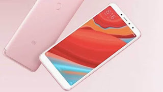 Cara Reset Sandi di Xiaomi Redmi S2