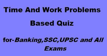 problem solving quiz online