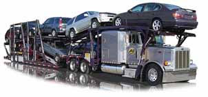 A-1 Auto Transport Carrier