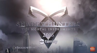 Shadowhunters: Our Thoughts/Opinions