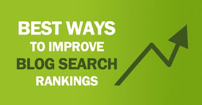 ranking tip