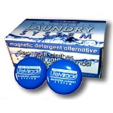 MLS laundry system green save money save water