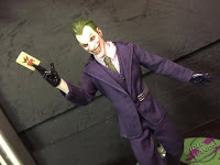 Toy Fair 2017 Mezco One:12 Collective DC Comics Joker