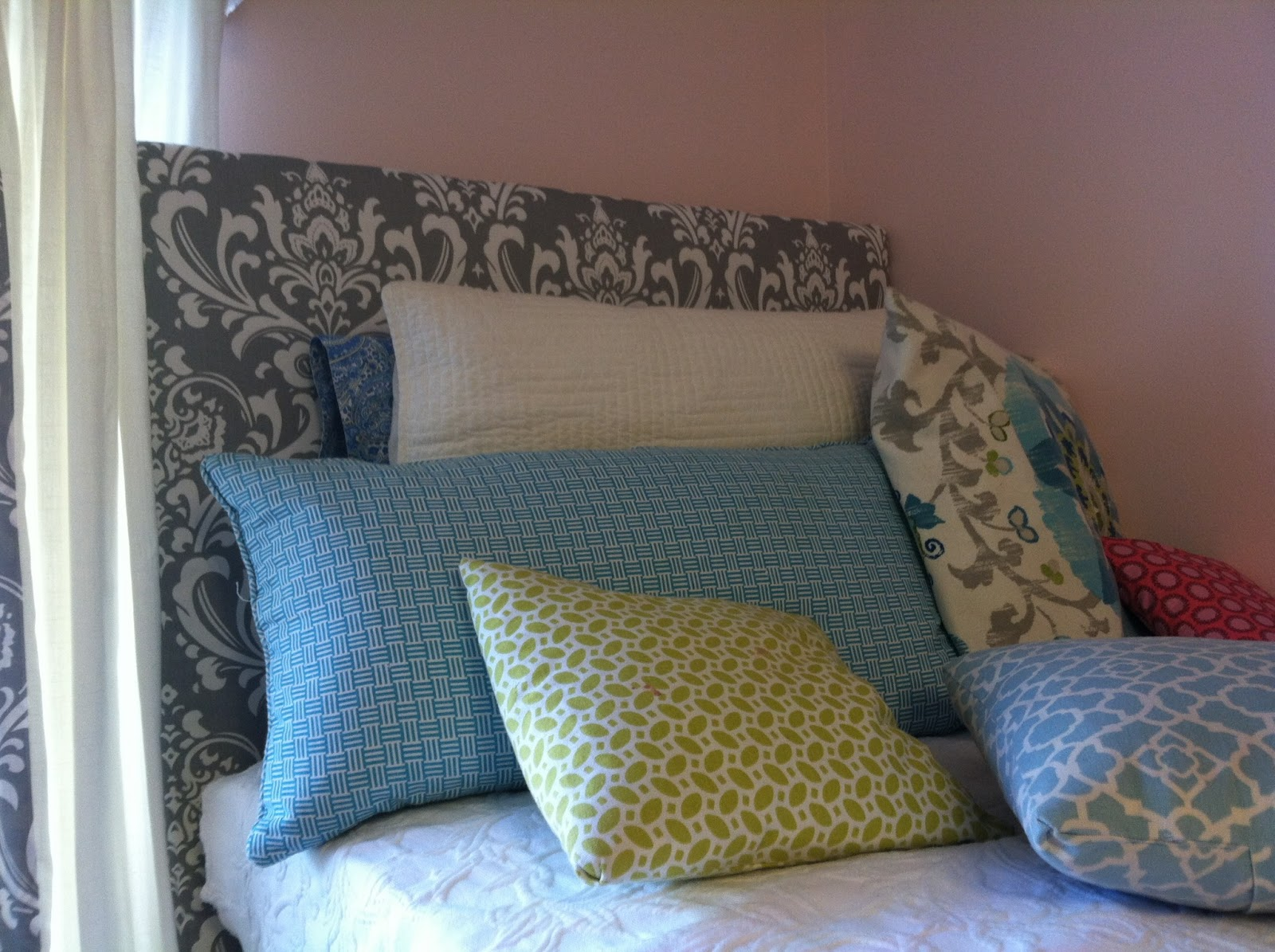 Jun 12,  · We chose to make the headboard 30