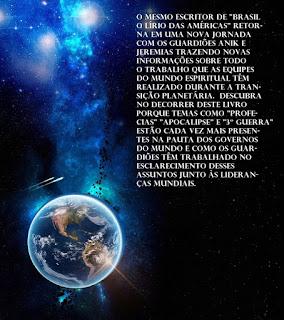NOVO LIVRO - ARMAGEDON 2036 FALA SOBRE AS OLIMPIADAS DO RIO DE JANEIRO