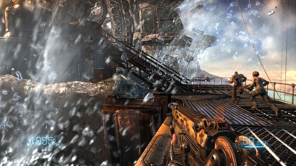 Bulletstorm Complete Edition PC Full Version Screenshot 2