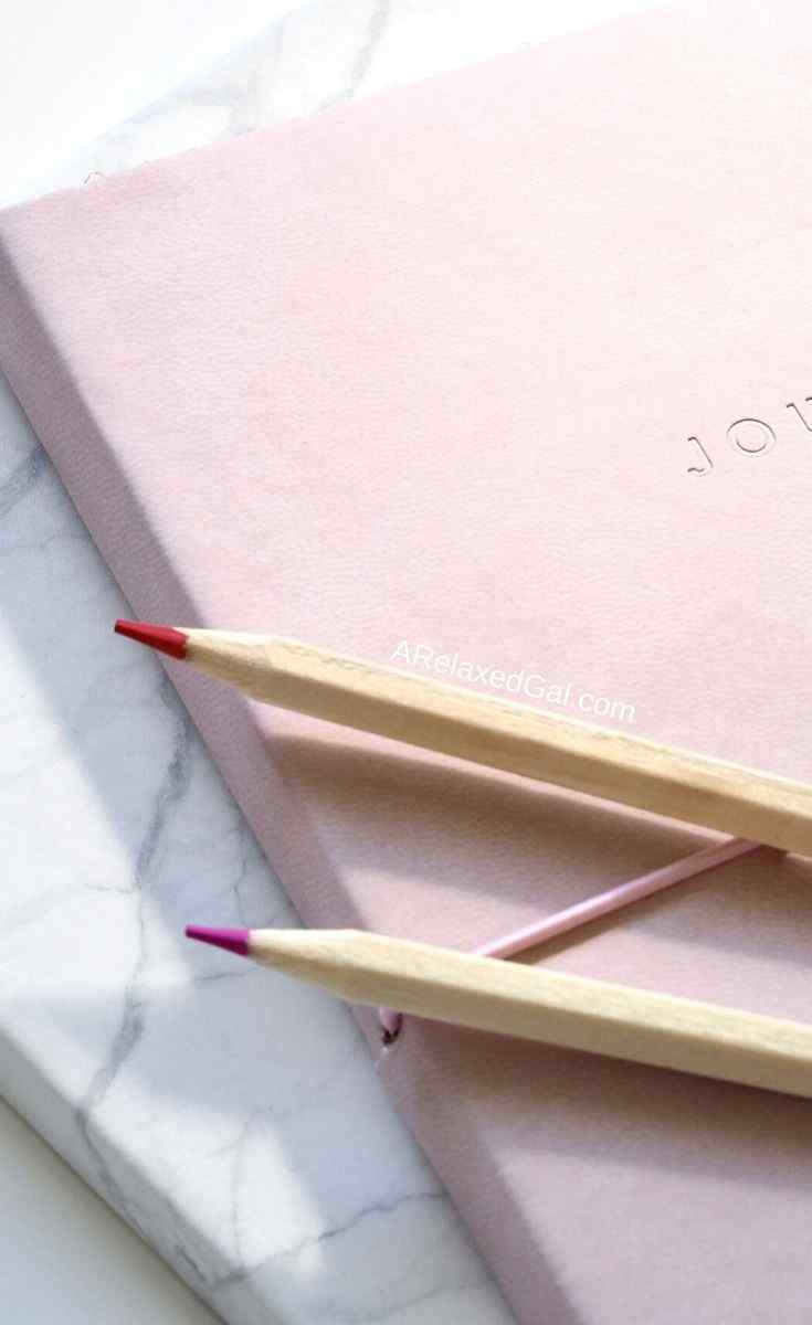 Tips for planning blog content | A Relaxed Gal