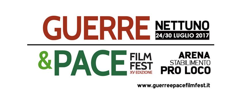 GUERRE&PACE FILMFEST 15a edizione