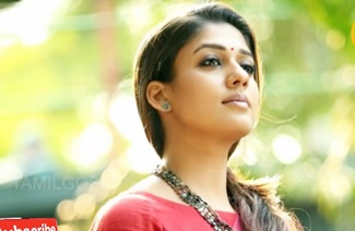 Jyothika's Best Wishes for Nayanthara!