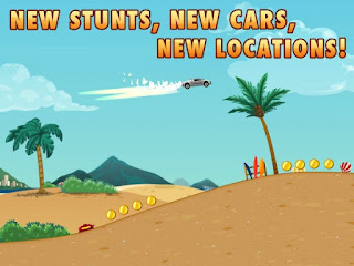 Extreme Road Trip 2 Mod (Unlimited Money/Free Shopping) Apk Download For Android