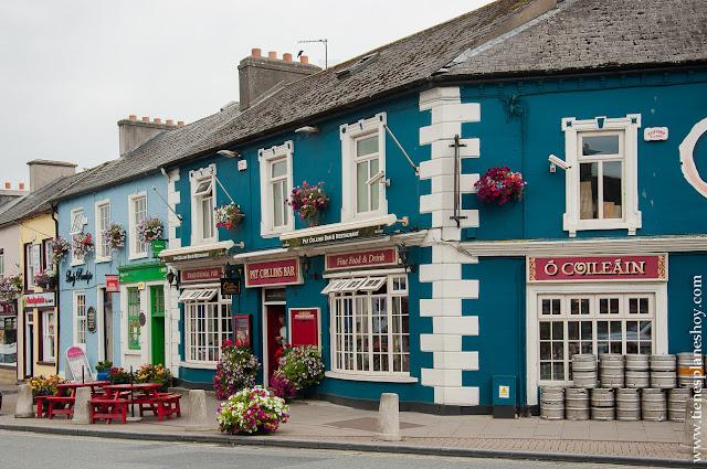 Casas Adare Condado Limerick Irlanda