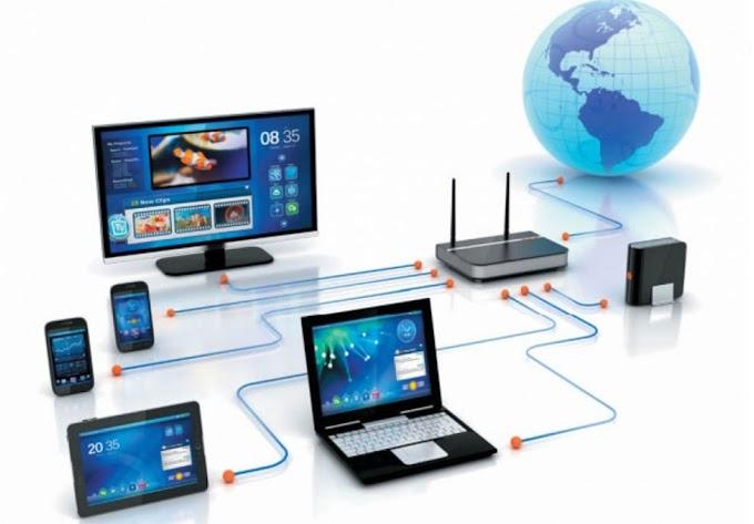 Pengertian dan Manfaat Jaringan Komputer - LENGKAP
