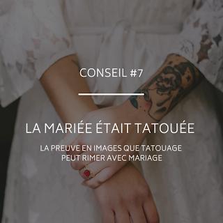 Tatouage de mariée photos et conseils blog un jour mon prince viendra 26