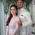 Jom tengok 9 foto Eksklusif Majlis Pertunangan Pelakon Jelita Siti Saleha dan Jejaka Idamannya!! Foto no.#3, #5 & #9 tu paling curi perhatian & Cantik Giler Beb!