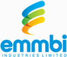 Analysis of Emmbi Industries Limited, manufacturer of technical textile packaging products, FIBC, geotextiles, water conservation products (Aqua Sure)
