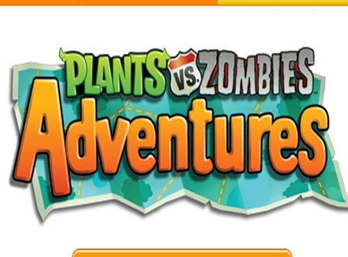 Plants Vs Zombies Adventures Plants Vs Zombies Juegos Y Aventuras