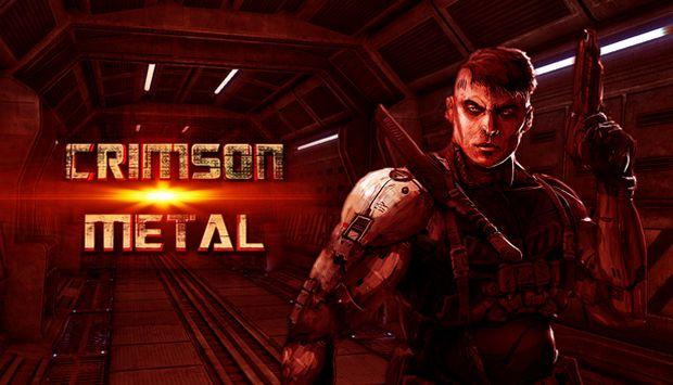 Crimson Metal Episode III-PLAZA