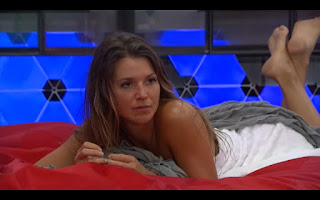 Big Brother Angela Naked