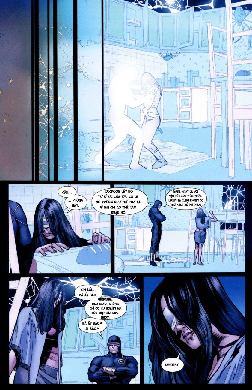 X-Men Necrosha chap 8 trang 5