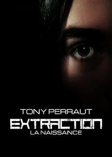 Extraction: La naissance de Tony Perraut PDF