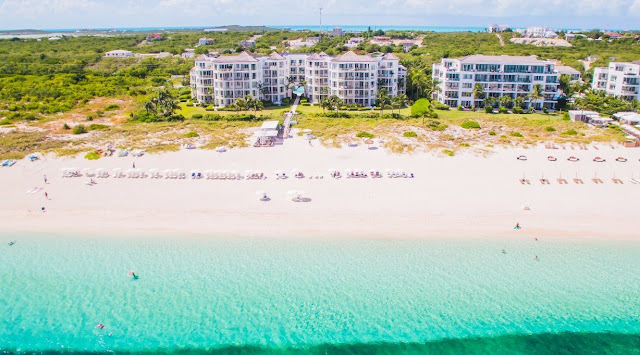 West Bay Club Turks And Caicos/Providenciales