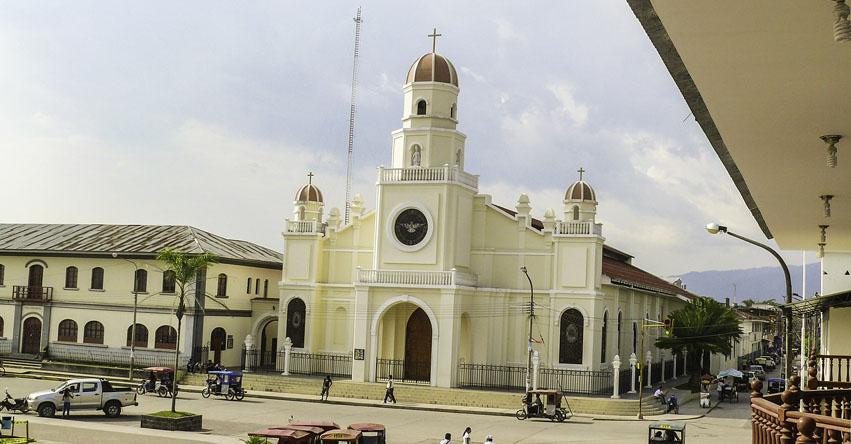 CNE: Moyobamba será sede del tercer Encuentro Macrorregional para la formulación del Proyecto Educativo Nacional 2036 - www.cne.gob.pe