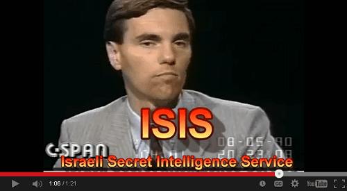 Informasi ISIS: Singkatan palsu tentang ISIS