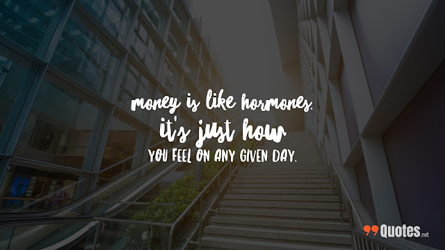 wisdom quotes about life and money