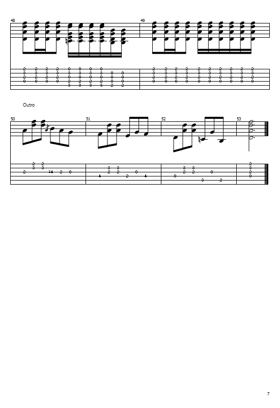 Norwegian Wood (This Bird Has Flown) Tabs The Beatles. How To Play On Guitar Tabs & Sheet Online