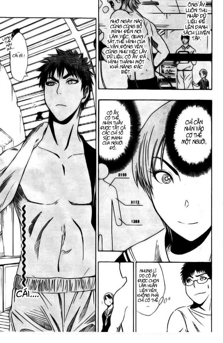 Kuroko No Basket chap 001 trang 15
